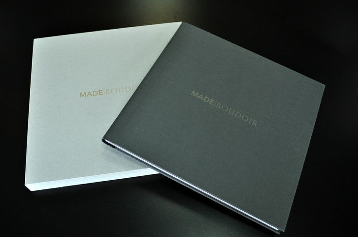 Manetbook classic 30x30 with slip case for Neil Bremner (Made Portraits) http://madeportraits.com/