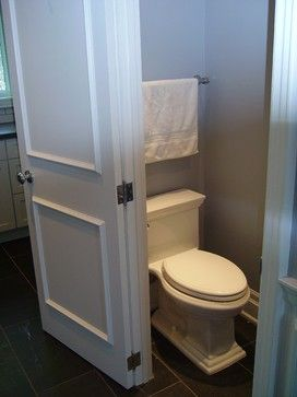 Small Powder Room Design Ideas, Pictures, Remodel, and Decor - page 4