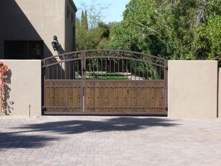 63 Best Rustic Fencing And Gates Images On Pinterest