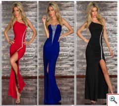 Mai mult ca sigur ca nu sut femei care sa nu vrea rochii de seara uimitoare. Tinand cont de posibilitatile pe care le avem e recomandat ca in garderoba sa avem cel putin doua sau trei modele de rochii ce ne pot salva atunci cand ne trebuie ceva special cu care sa iesim in public. http://danbradu.ro/extra/cum-se-aleg-rochiile-de-seara.html