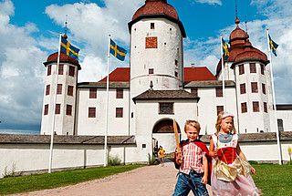 Slott & Herregårder i Vest-Sverige - Visitsweden