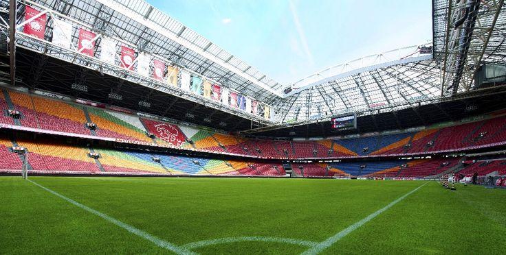 9 Best AFC Ajax Images On Pinterest