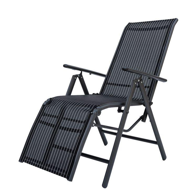 Die besten 25+ Gartenstühle aluminium Ideen auf Pinterest Stuhl - outdoor k che kaufen
