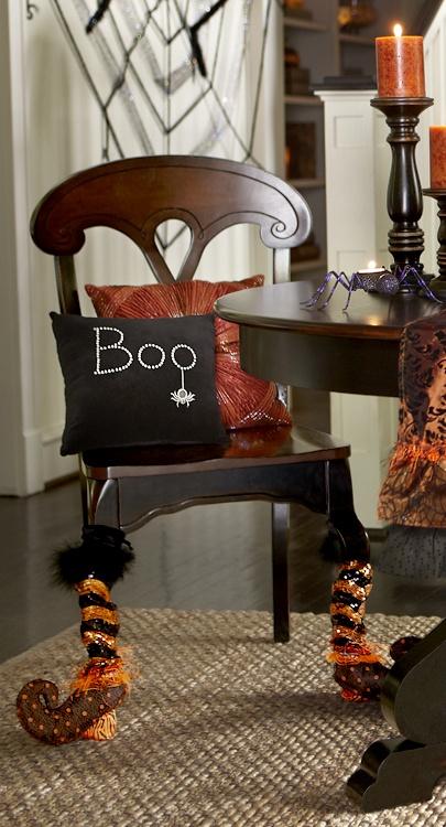 halloween pillows pier one