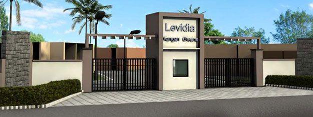 Levidia Aangan Greens  1/2 BHK   450-630 Sq Ft Price - 14Lacs (3111/ sq ft)