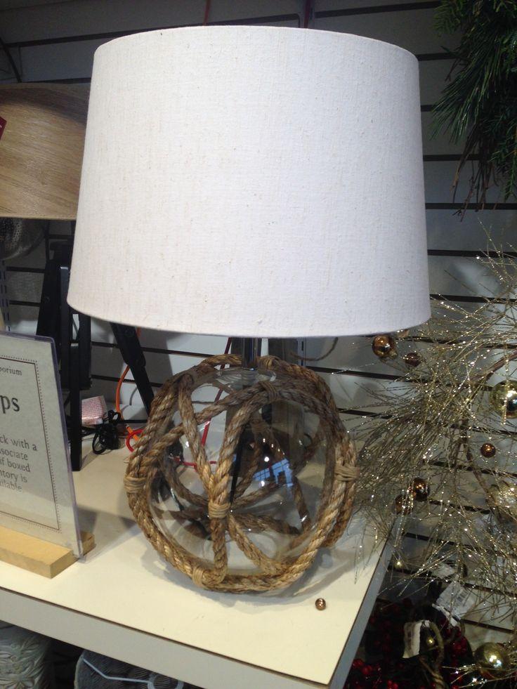 Great new lamps in stock! http://wickeremporium.ca