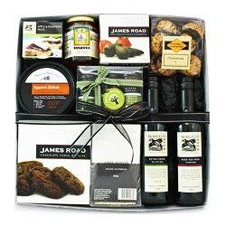 Australian Flavours Gourmet Hamper