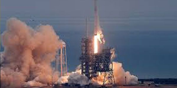 #SpaceX successfully launches first recycled rocket booster
