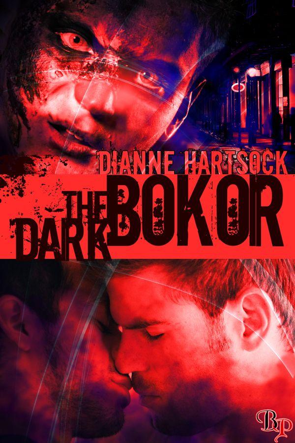 The Dark Bokor