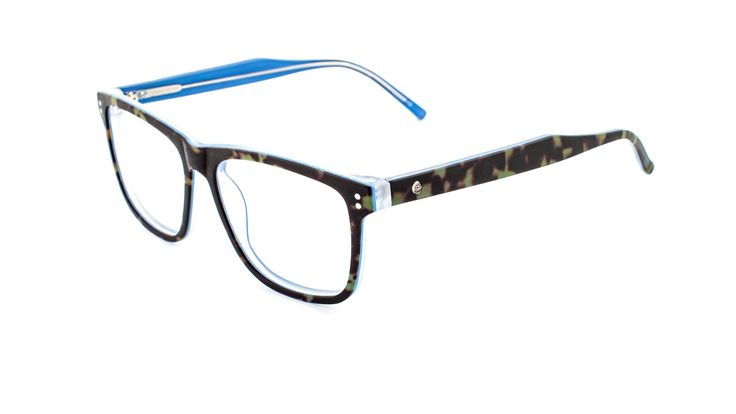 DYERS Glasses by Cheap Monday | Specsavers IE