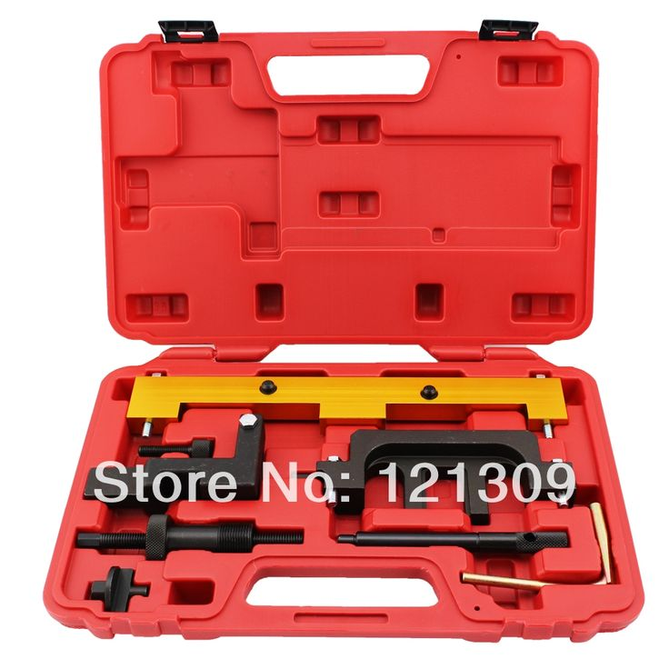 74.00$  Buy now - http://aligjb.worldwells.pw/go.php?t=1781470182 - Engine Timing Tool Kit For BMW N42 N46 N46T Timimg Repair Tools Free Shipping