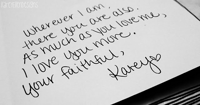 A letter to my husband military love Military – Love Letter to My Wife