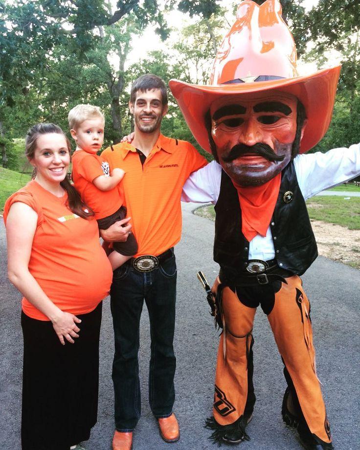 Jill Duggar and Derick Dillard to name second son Samuel Scott  Jill Duggar will name her second son Samuel Scott.  #CountingOn #JoshDuggar #JillDuggar @CountingOn