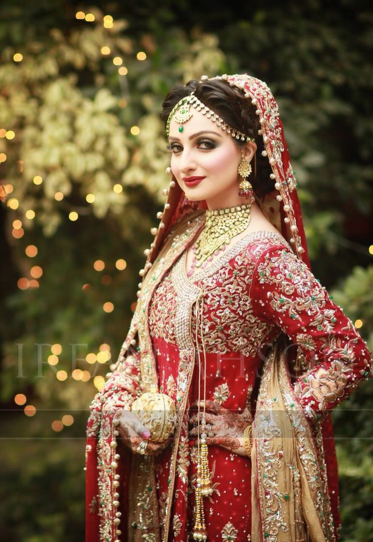 PaKisTaNi WeDDinG BriDe !!!!!!!!!!