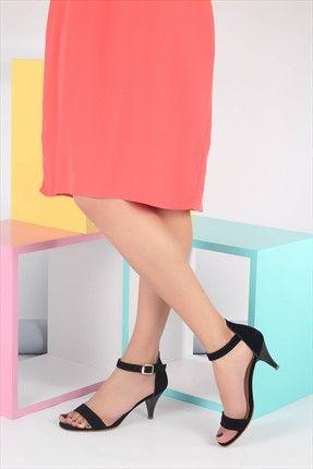 Soho Siyah Süet Kadın Topuklu Ayakkabı || Siyah Süet Kadın Topuklu Ayakkabı SOHO Kadın                        http://www.1001stil.com/urun/4314156/soho-siyah-suet-kadin-topuklu-ayakkabi.html?utm_campaign=Trendyol&utm_source=pinterest