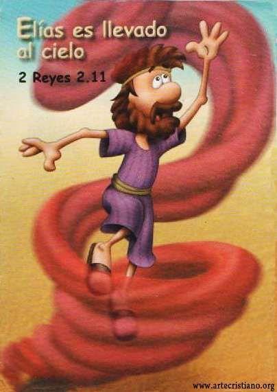 Elías fue un profeta de Israel que vivió en una época en la que la adoración a Dios estaba siendo sustituida por la adoración a dioses f...