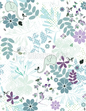 It Might As Well Be Spring Royalty Free Stock Vector Art Illustration