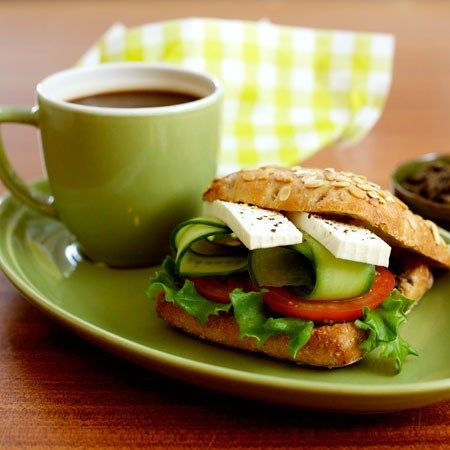 Aamiainen - Fazer