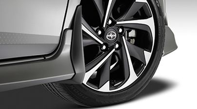 107 Best Images About Genuine Toyota Accessories On