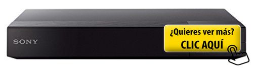 Sony BDPS6700 - Reproductor de Blu-ray Disc (con... #blueray