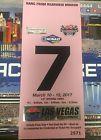 #lastminute  Lucky 7 Parking Pass Las Vegas Motor Speedway NASCAR Weekend #deals_us