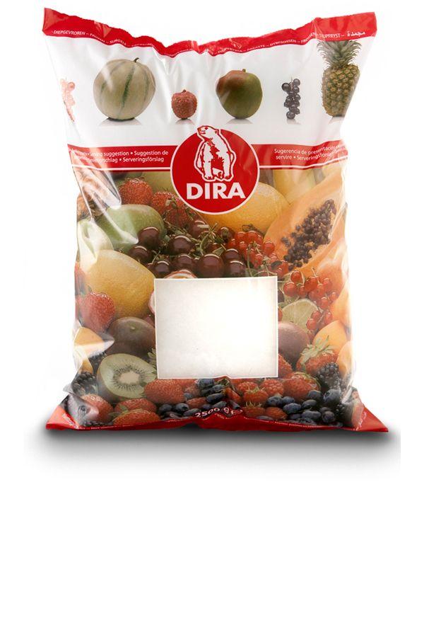 DIRA IQF- ( κατεψυγμένα φρούτα) απο την Granikal.