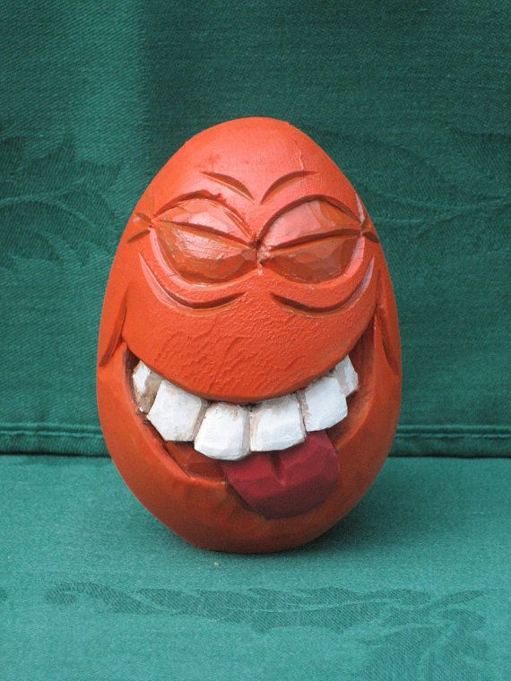 Best wooden egg carving images on pinterest carved