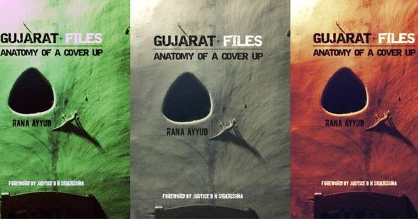 How @RanaAyyub had to become Maithili Tyagi for her investigations in #Gujarat. An excerpt from the #Book in which the journalist reveals how she obtained her explosive interviews... #Gujarat_Files is the account of an 8-month long undercover investigation by journalist #Rana_Ayyub into the Gujarat riots, fake encounters and the murder of state Home Minister Haren Pandya that brings to the fore startling revelations. Buy Book…