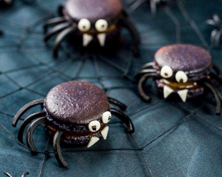 Idées recettes pour Halloween :: La cuisine d'Elise et Julie