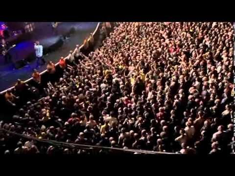 There'll Always be an England(Sex Pistols Live at Brixton Academy)