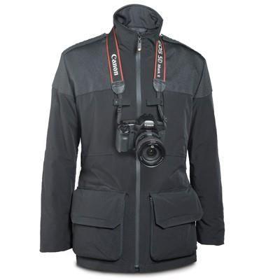 Одежда для фотографов куртка