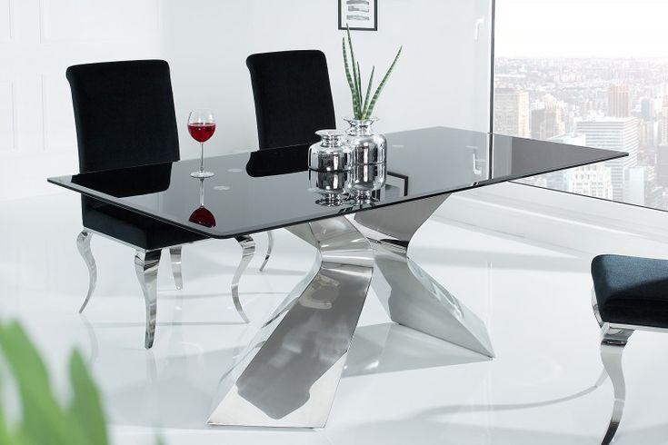 Jedálenský stôl BAROCK NEO