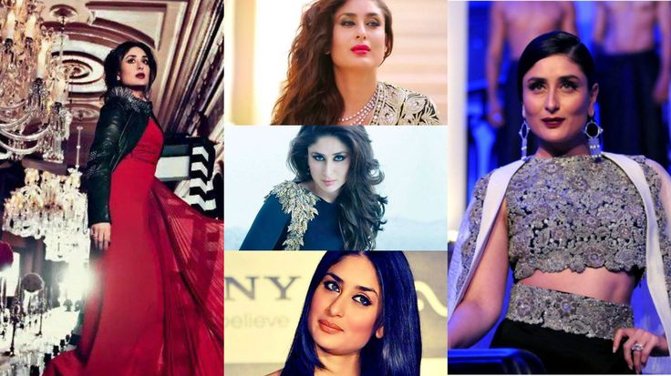 Wish you a very happy birthday to kareena kapoor khan. Kareena Kapoor needs no introduction. we all know about kareena kapoor journey of bollywood. its such a amazing. we saw her the movie Refugee, in which she starred opposite Abhishek Bachchan has come a long way in Bollywood industry it was her first film. Kareena is one of the most...  Read More