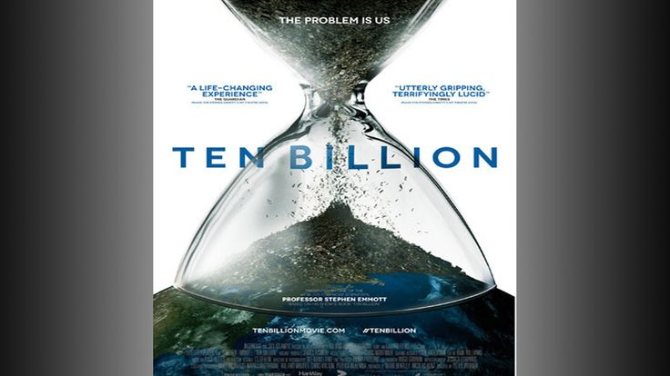 Muchas gracias a los creadores de este gran documental echo por la BBC. Sinopsis: Hace 10 años, el profesor Stephen Emmott formó un equipo de científicos de ...