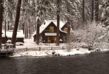 Royal Wulff Cabin Absolutely Breathtaking You Ll Find
