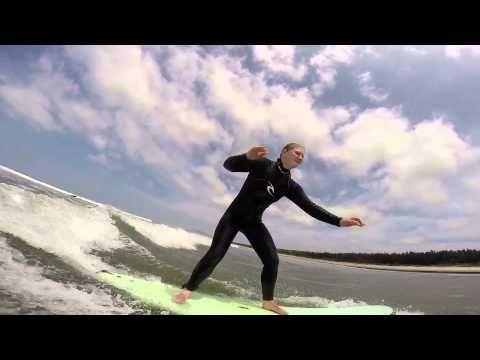 10th - 14th November 2014 #surfcampaustralia