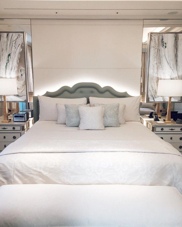 Bed inspiration by @ pierreschuester
