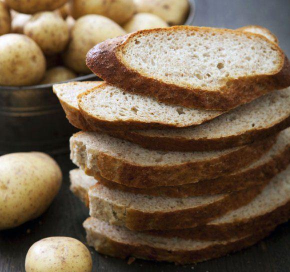 Potatislimpa | Recept.se
