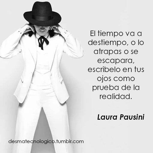 Si no a ti - Laura Pausini