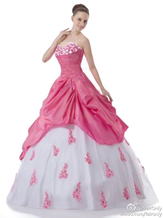 21 best Women\'s Formal Prom Ball Gown Dresses images on Pinterest ...