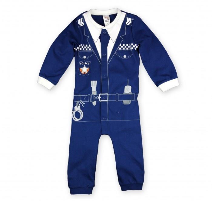 Boys Police Onesie Pyjama  $22  http://www.clothingforkids.com.au/police-pajamas-cfk12-021#
