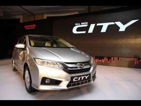 Bán xe Honda City CVT đủ màu, giao xe ngay