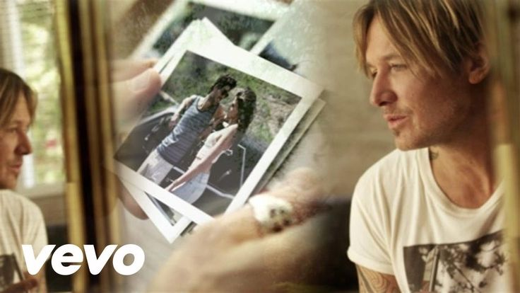 ■ Keith Urban ■ Wasted Time ■ Album Ripcord new on 4