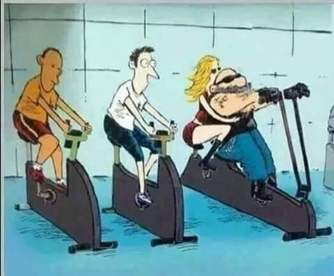 Ha! #motorcycle