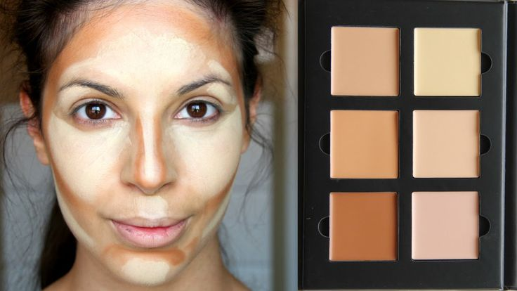 Anastasia Beverly Hills Cream Contour Kit Tutorial & FULL Review, I personally do LOVE the Anastasia Beverly Hills Cream Contour Kit, However it does say it ...