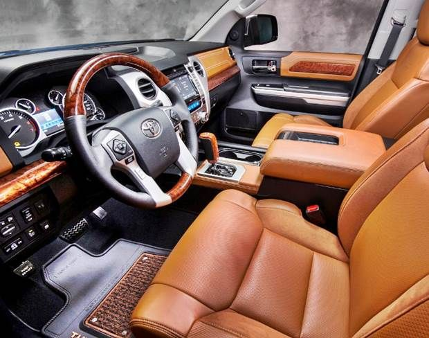 2020 Toyota Tundra Diesel Specs Price And Release Date Toyota Tundra 1794 Toyota Tundra