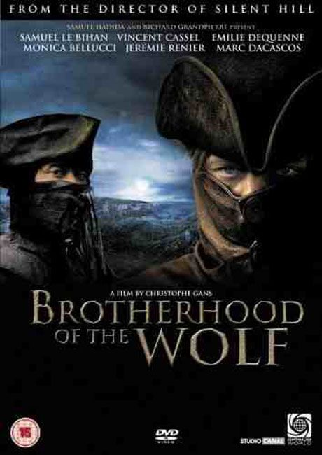 Vintage Film Review: The Brotherhood of the Wolf