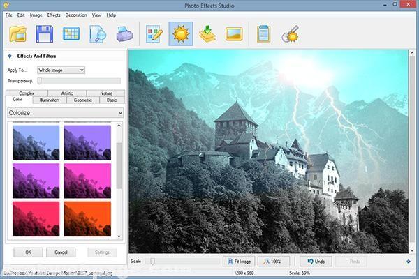 تحميل برنامج لعمل حركات علي الصور Photo Effects الصفحة العربية Live Wallpapers Wallpaper Downloads Photo Effects