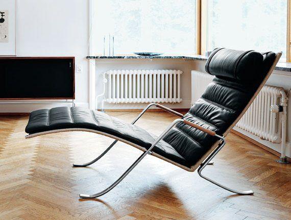 Krea'trice - FK87 Grasshopper chair
