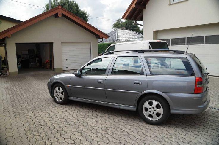 Opel Vectra Caravan B   Check more at https://0nlineshop.de/opel-vectra-caravan-b/